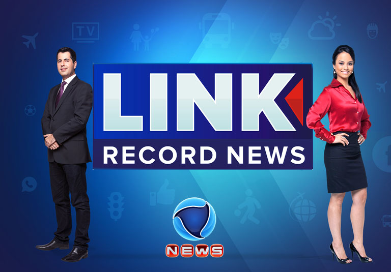 link record news