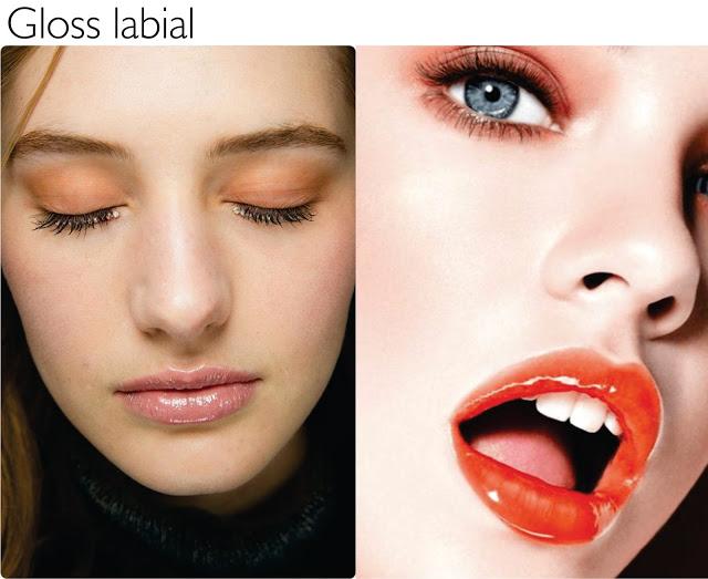 gloss labial